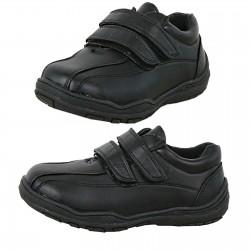velcro school trainers