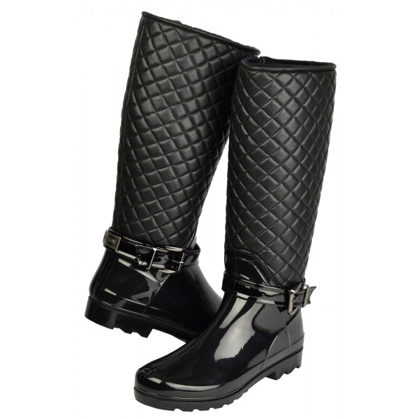 ugg wellington boots quilted